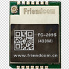 Low Cost Rf Transceiver 433MHz 100mW