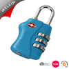 TAL-007 Frequent travelers 3-Dial TSA lock