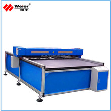 2016 new arrival cnc laser cutting machine for balsa wood