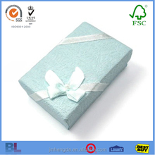 Baolly aluminum gift box