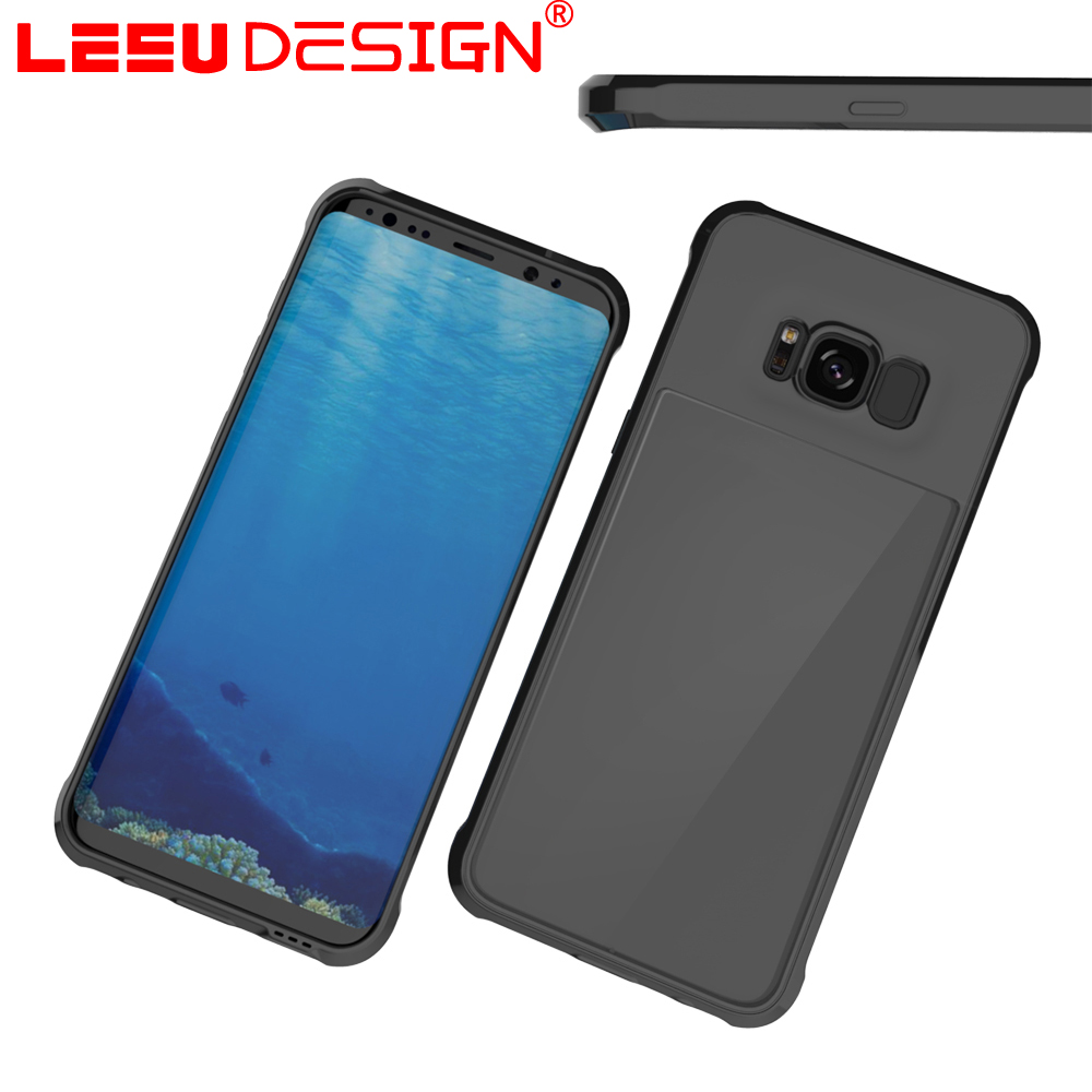 LEEU DESIGN Whole sale cheap phone case for samsung galaxy sa back cover fuel injection shockproof case