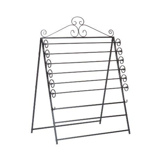 Craft Storage Rack Holder Gift Wrapping