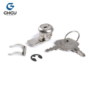 High quality zinc alloy housing furniture drawer cam lock