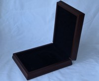 large wooden jewelry gift boxes for necklace