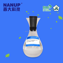 Nano Silver Solution Textile Finishing Agent Antibacterial Functional