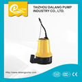 24V dc mini submersible water pump for sea water