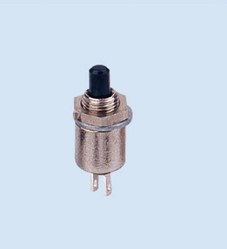 3A.125V Push Button Switch for electron DS-402