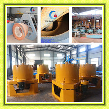 2014 Great Efficient Gold Sand Centrifugal Equipment for river gold panning