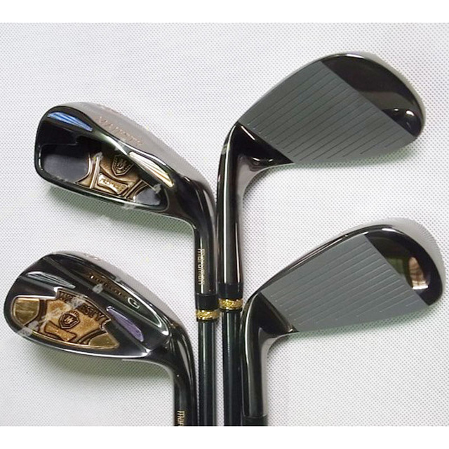 Golf Clubs super 7 Irons clubs set 4-9.P.A.S Graphite Golf shaft R/S flex Golf irons