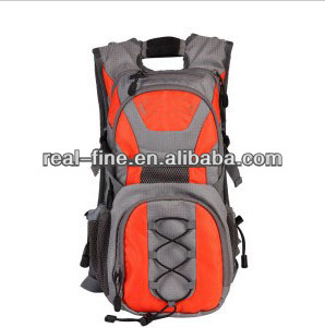Backpack, Outdoor Bags, Functional Hydration Backpack