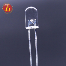 High Bright Through Hole Package Type Dip 2mm Blue Led Diode