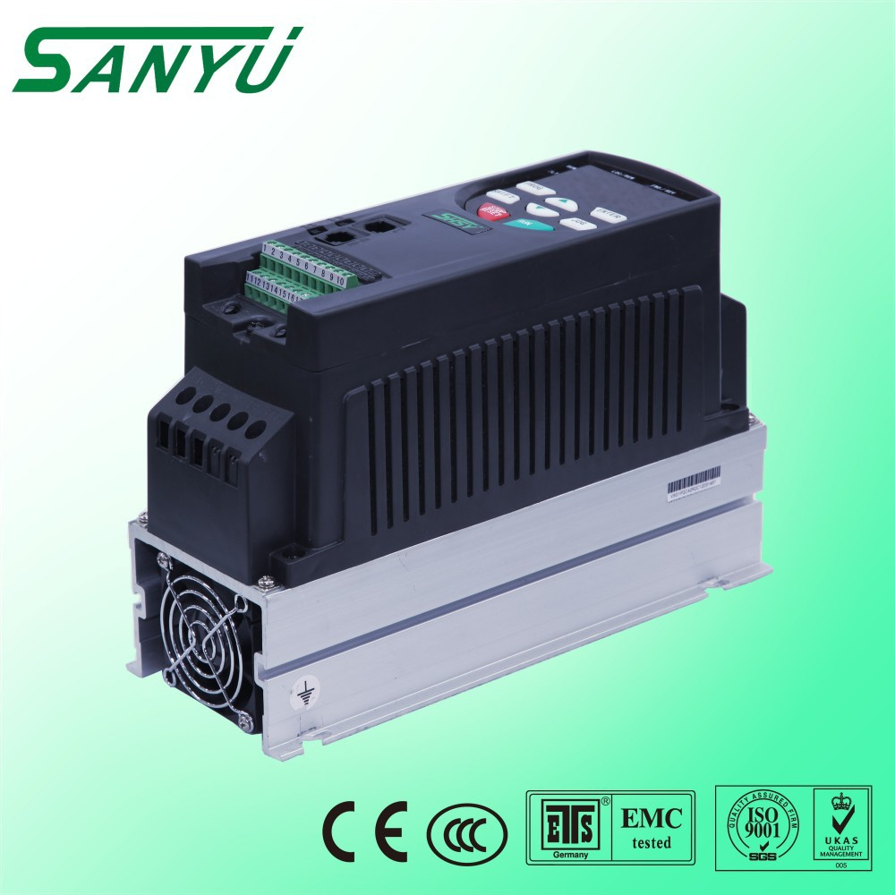 SY8000 Series power saving Frequency inverter