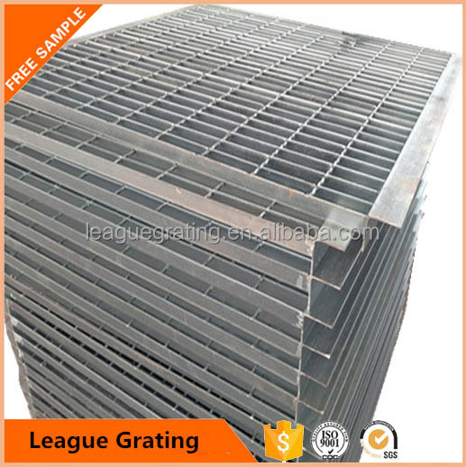 Chinese factory fiber glass grating with competitive price