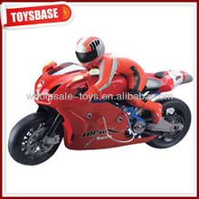 12 years B2B experience RC nitro motorcycle