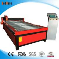 2017E cheap torch height controller plasma metal steel cutting cnc plasma cutting machine