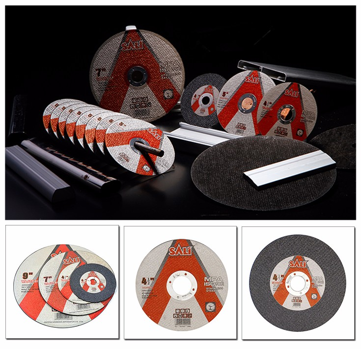 Stronger Durable Professional tungsten carbide cutting disc