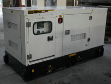 40kva diesel silent generator set electrical genset price