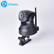 Two-way Vioce P2P WIFI IP Camera Wireless Surveillance 720P Clever Dog WIFI Security Camera
