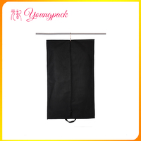 Professional garment poly bag with great price