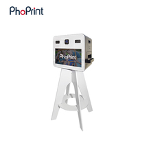 color entertainment phone photo print four color offset printing machine industrial digital photo printer