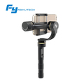 feiyutech 3-Axis Handheld Gimbal for IPhone, Android and Windows Smartphones for stabilized cinematic like video