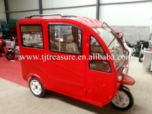 High quality trike/piaggio three wheelers