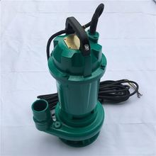 Hot Selling Professional Made Draining Industrial Waste Electric High Pressure Water Pump Industrial
