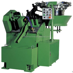 SK10B-4S fastener making machine (High quality high efficiency)