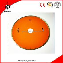 Diamond Turbo Wave band saw blade types for Hand Cutting Machine