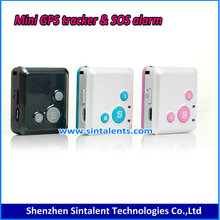 3G WCDMA Kid Pet Personal GPS Tracker with Web/App/SMS Locate & Life Time Free Platform Service Charge