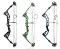 Junxing M131 compound bow for hunting archery and shooting bow for sale