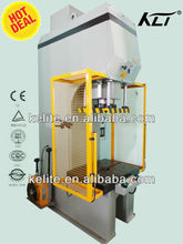 c-frame 60 ton hydraulic press (high speed)