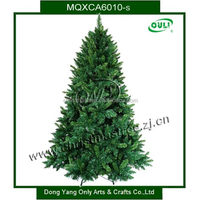 1.8M Christmas pine Tree mixed tips