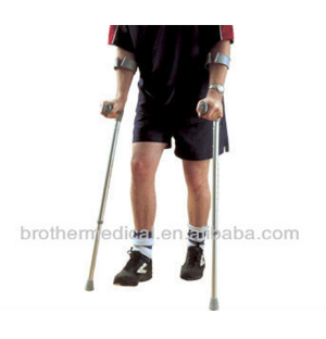 The lowest price !!!!! adjustable elbow crutch BME3003
