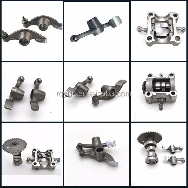 factory price motorcycle engine parts rock arm swing arm for JUPITER