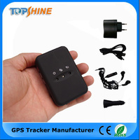 Portable GPS Tracking Device For Kids/Elderly/Pets/Asset With LBS Function Two Way Communiaction (pt30)