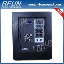 Good service factory directly pa sound speaker system