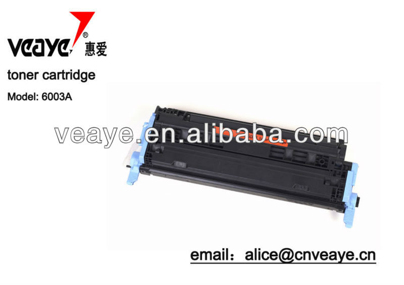 compatible toner cartridge for 6003A used on Laser 1600/2600n/2605/2605dn/2605dtn/CM1015MFP/CM1017MFP