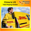 cheap dhl shipping from china to usa