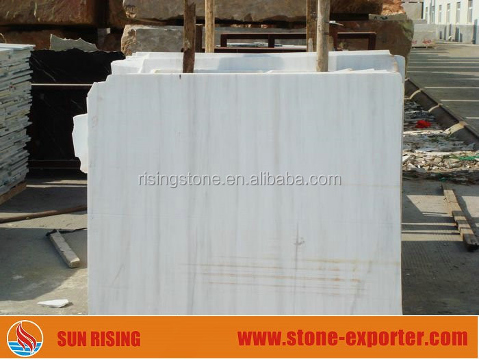 Cheap Price white egyptian marble