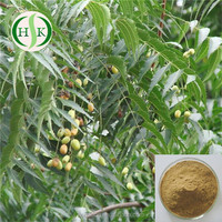Factory Outlet Neem Oil From Neem Extract Azadirachtin