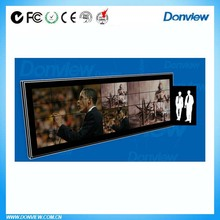 47 inch hdmi vga video wall controller in professional audio, video&lighting