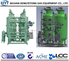5S PSA nitrogen generator for oil and gas Industry replace liquid nitrogen