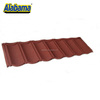 Good appearance Chinese style tegula roof tile, roof tile edging