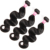 Hot sale alibaba express nature color wave wholesale real tangle free brazilian virgin human hair weave