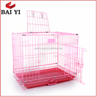 Indoor Wood Cheap Dog Crate / Crates Made In China