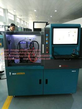 BC-CR318 HEUI common rail injector CR injector Piezo injector test machine