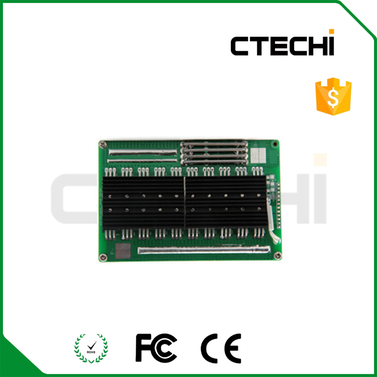 3S 4S 5S 6S to 24S BMS/PCB/PCM for Energy storage battery packs