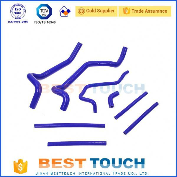 Elbow 45/90/135/180 degree elbow 135 degree silicone rubber hose for car