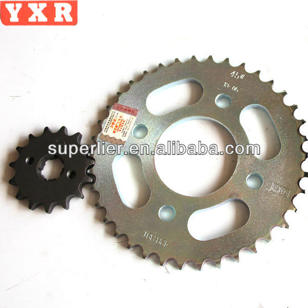 dt 125 ansi chinese motorcycle parts online sale